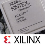 Xilinx Kintex Ultrascale
