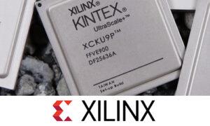 Xilinx | Spirit Electronics
