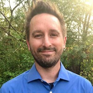 Sean Macdonald, Spirit Strategic Account Manager