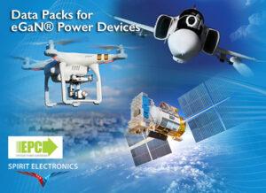 Data Packs for eGaN Power Devices