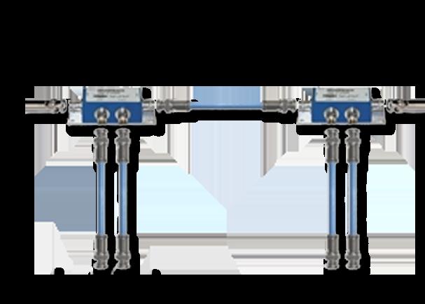MilesTek cables and connectors