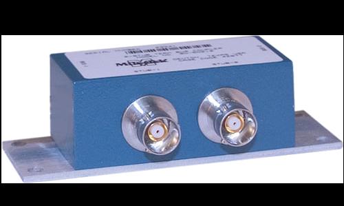 MilesTek coupler