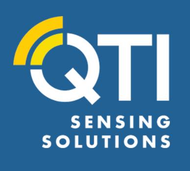 QTI Sensing Solutions