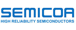 Semicoa High Reliability Semiconductors