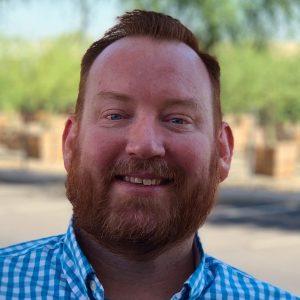 Dan Jasinek, Spirit Account Representative