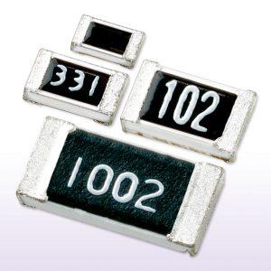 Susumu Thin Film Resistors