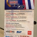 2019 Small Business Award Winner