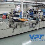 VPT components distributor