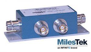 New RoHS Compliant MIL-STD-1553B Bus Couplers from MilesTek