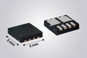 60-V MOSFET Delivers Greater Power Density