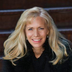 Marti McCurdy, Spirit Electronics CEO
