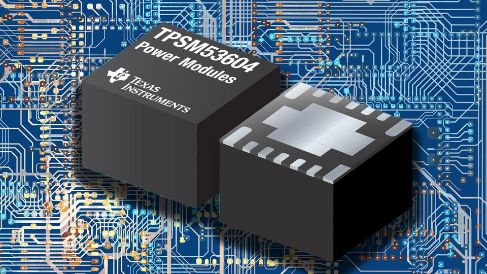 Efficient Step-down Voltage Conversion