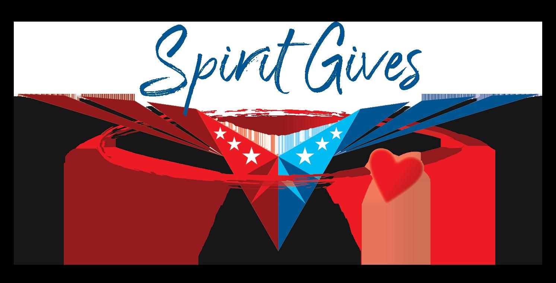 Spirit Gives