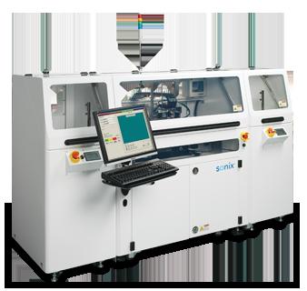 ECHO Pro™ Ultrasonic NDT System