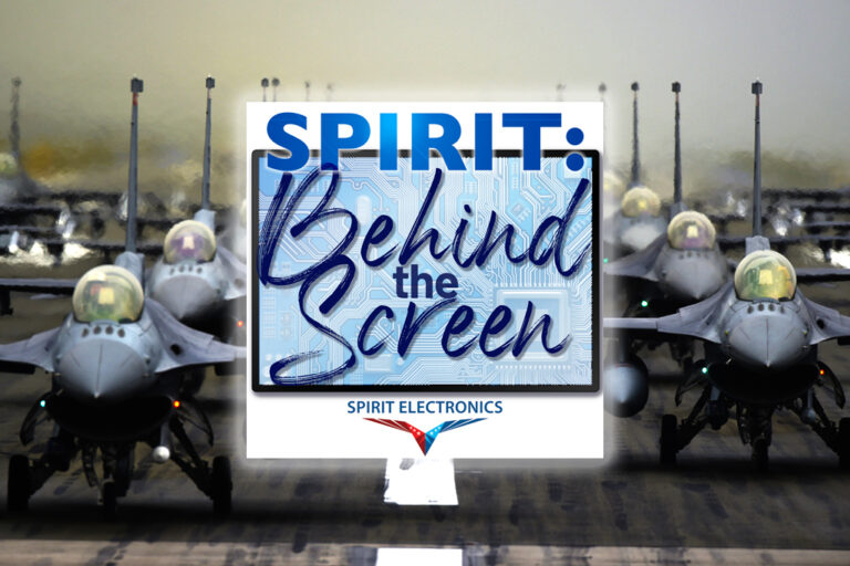 Behind the Screen Podcast 2