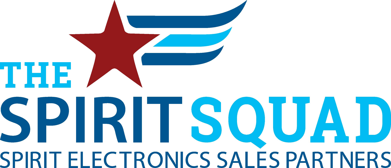 Spirit Electronics Sales Partners: The Spirit Squad