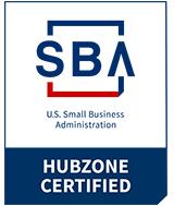 HUBZone Certified