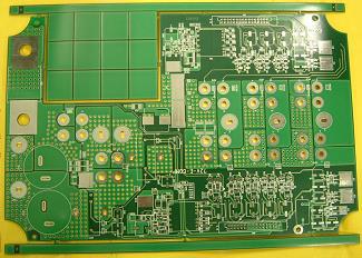 Combination PCB