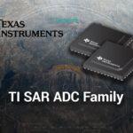 TI SAR ADCs available at Spirit Electronics