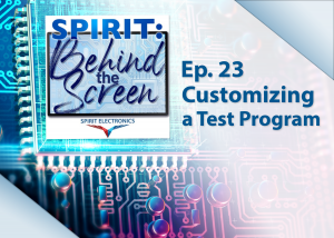 Electrical Test Behind the Screen Podcast